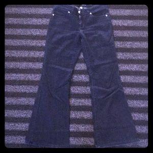 Lauren Conrad Flare Jeans